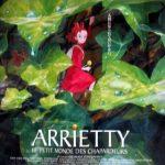 Une Bretonne Cécile Corbel dans la BO d'Arrietty