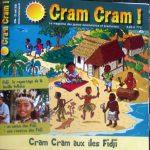Gagner des magazines jeunesse.... des Cram Cram
