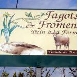 Visite au pays de la Roche aux Fées (suite) : déguster du pain paysan bio en Bretagne