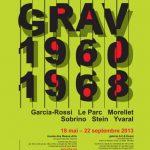 Idée sortie enfants du dimanche à Rennes: l'expo GRAV (où l'on peut toucher les œuvres d'arts) au musée des Beaux Arts