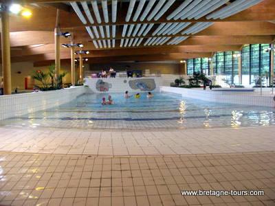 La piscine des Gayeulles