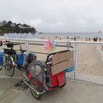 Idée de vacances sans déchets : Baladeco (https://baladeco.wordpress.com)