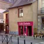 Bar à Rennes (Bretagne) pour les enfants : le café clochette