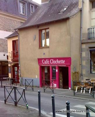 Café et salon de thé à Rennes pour les enfants