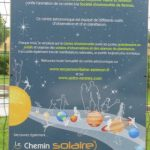 Balade dans les étoiles en Bretagne : centre d'astronomie et chemin solaire de La Couyère