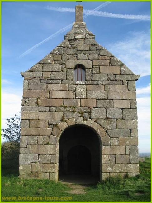 Chapelle Saint Hervé