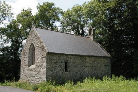Chapelle de Sainte Marguerite de Lanrodec