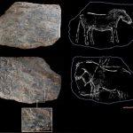 Gravures préhistoriques de Plougastel-Daoulas ou le Lascaux breton