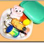 Ciste  ou chasse aux trésors pour enfants en Bretagne