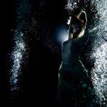 Une expo dans les piscines de Rennes : Des abysses et vous...
