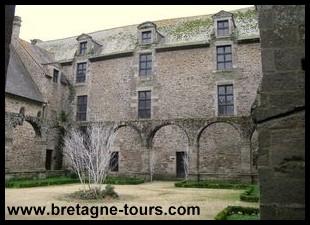prieuré de Léhon