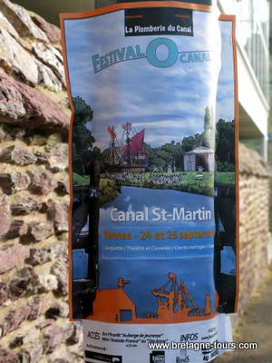 festival o canal