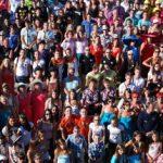 La fête des jumeaux a lieu le 15 août à Pleucadeuc