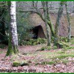 Site archéologique en Bretagne : le village de l'an Mil à Melrand (Morbihan)