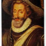 Anniversaire de la mort d'Henri IV