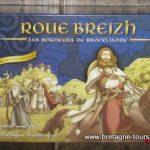 Gagner des jeux de société pour Noël : le roué breizh (concours inside)