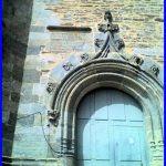 Balade au pays du fromage et des pâtes de fruits des moines de l'abbaye de Timadeuc (Morbihan)