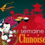 Le programme de la semaine chinoise à Rennes