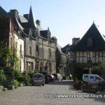 Rochefort en Terre... tourisme et balade