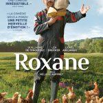Lle film Roxane et ses poules pondeuses de Bretagne