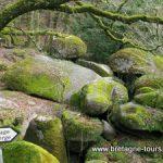 Huelgoat : randonnées entre pierres et forêt !