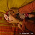 5 séances pour apprendre à masser ses enfants
