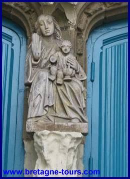 Notre Dame du Précieux Sang