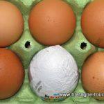Pourquoi décore-t-on des oeufs à Pâques