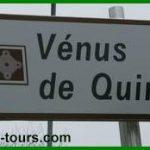 Patrimoine païen breton : la Vénus de Quinipily près de Baud (Morbihan