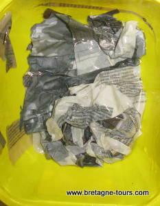 Papier mouillé