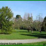 Le parc de Maurepas à Rennes (Bretagne) : pour les enfants de 7 mois à 77 ans