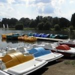 Week-end anniversaire au Lac de Trémelin (35)
