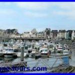 Balade au Pouliguen et dans la presqu'île de Guérande