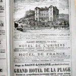 Les conseils pour bien voyager du guide Joanne (1884)