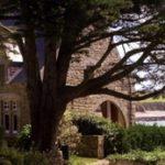 Thalasso et gastronomie en Bretagne :  Domaine de la Rochevilaine à Billiers (Morbihan)