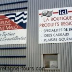 Les craquelins de Saint Malo