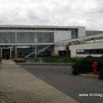 Caravane des quartiers Nord Saint Martin : visite de la station d'épuration de Beaurade