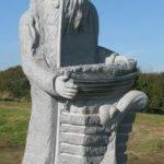 Prénoms bretons courts : Malo et Brieuc