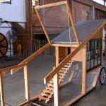 Comment choisir un poulailler de ville (balcon ou jardin) ?