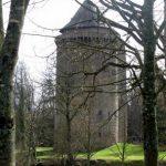 Le chevalier Du Guesclin et la guerre : épisode de la tour du Grand Fougeray
