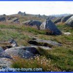 Les histoires de l'île de Batz : prétexte à une balade
