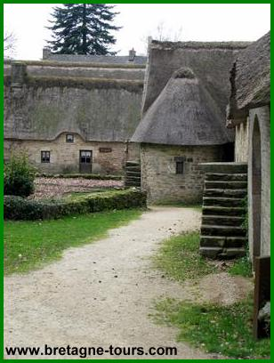village de Poul Fétan