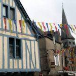 Ville d'art et d'histoire : Guérande et la collégiale Saint Aubin