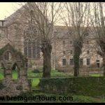 Balade de Dinan à Léhon par le canal d'Ille et Rance (Bretagne