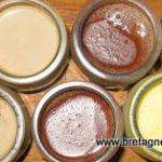 Recettes à base d'agar-agar : yaourts sans yaourtière et petits desserts lactés à la vanille et au chocolat pour les petits allergiques